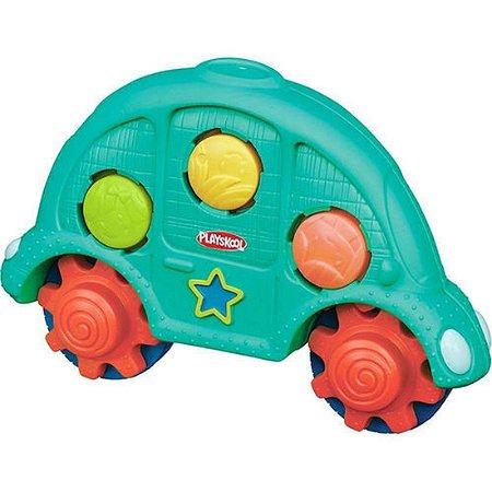 Carrinho De Engrenagens Playskool - Hasbro B0500