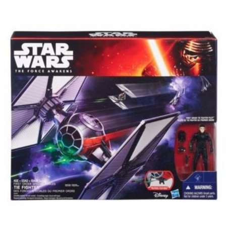 Brinquedo Veiculo Class Ii Delux Sw Epvi - Star Wars