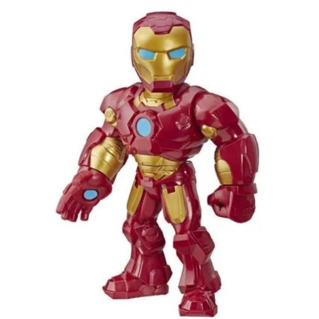 Super Hero Adventures Iron Man