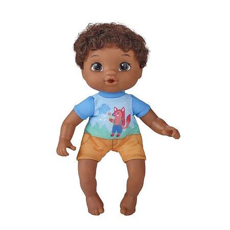 Baby Alive Turminha Estilosa Little Simon