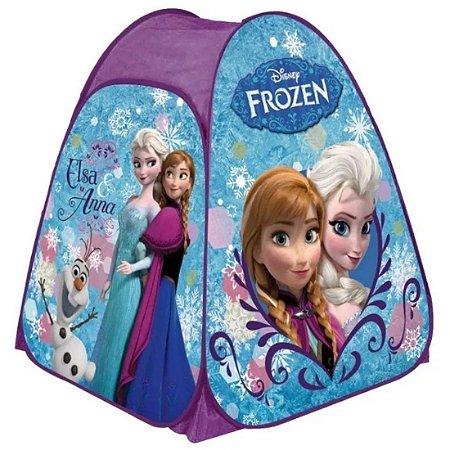 Barraca Infantil Portátil Frozen Elsa Anna Modelo Iglú