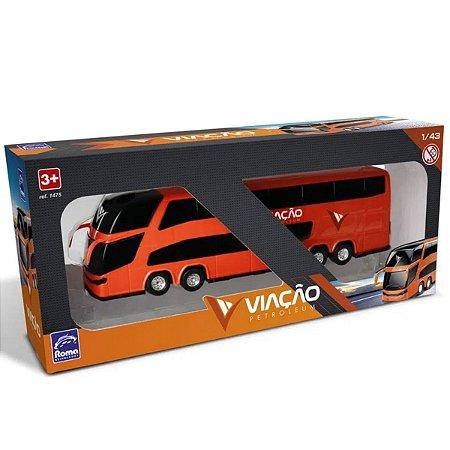 Ônibus Viação Petroleum