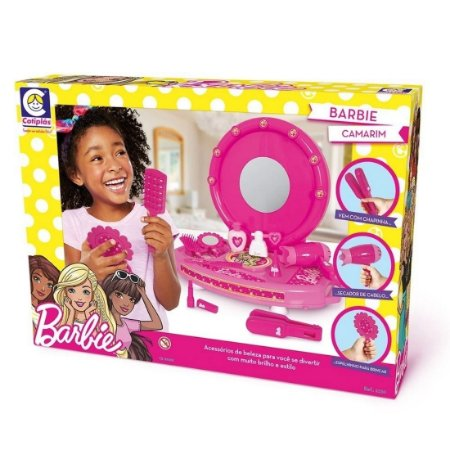 Barbie Fashion Camarim