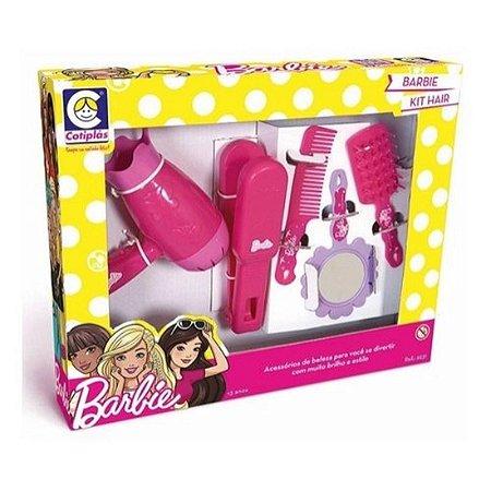 Barbie Kit Hair