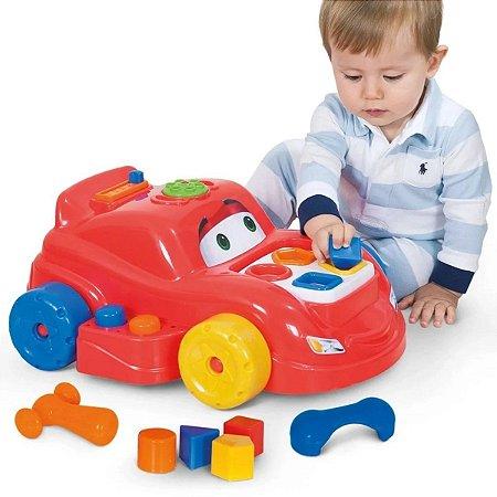 Carro Play Time