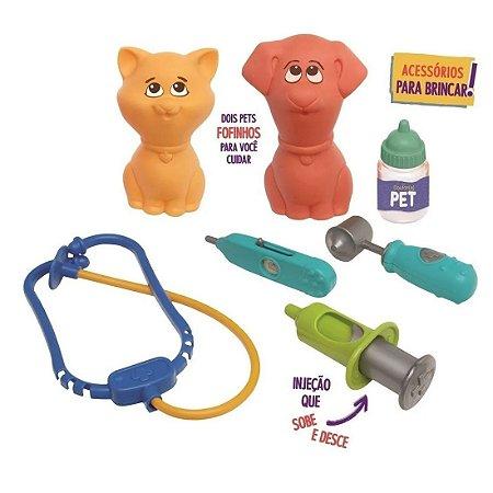 Doutor (a) Pet