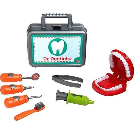 Dr. (a) Dentinho