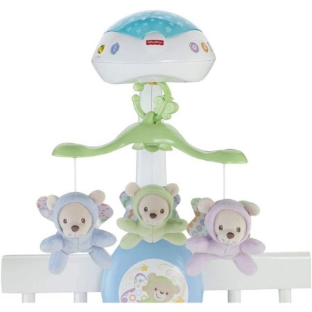 Fisher-price Super Móbile Ursinho