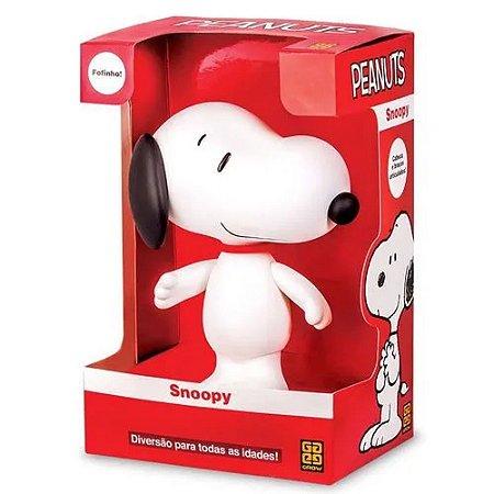 Boneco Snoopy 15cm - Grow