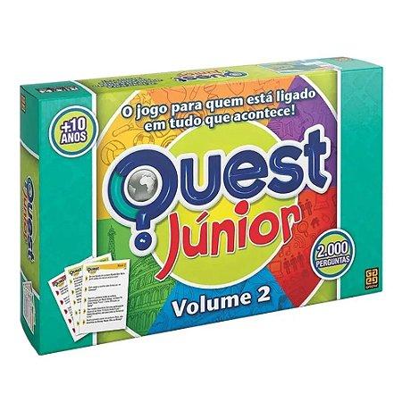 Quest Junior Volume 2