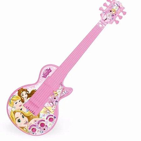 Guitarra Infantil Princesas