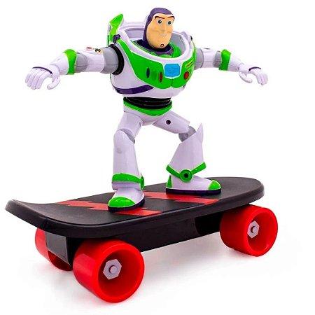Skate Friccao Com Buzzlightear