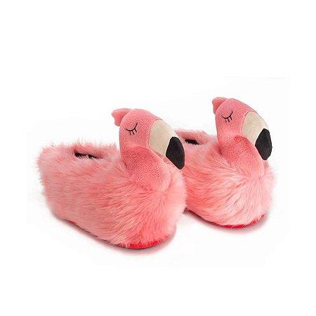 Pantufa Flamingo 34/36 - Ricsen
