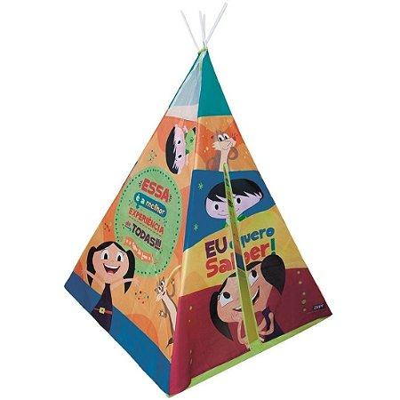 Tenda Infantil O Show da Luna Zippy Toys