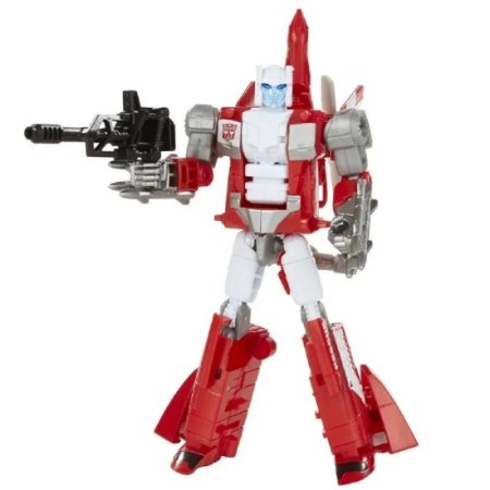 Transformers Generations - Figura Deluxe - Blades B2393