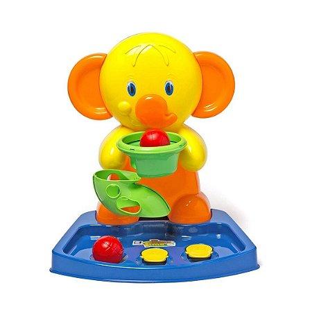 Basquete Elefantinho Play Time