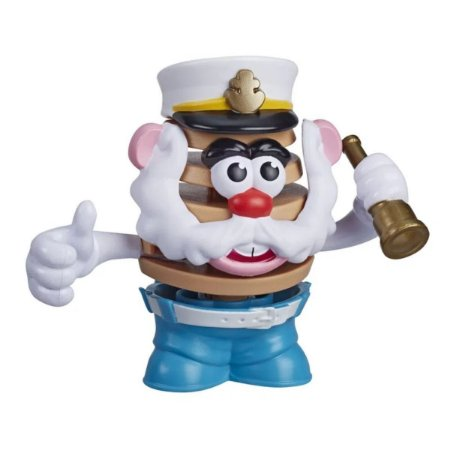 Figura Montavel Mr. Potato Head Chips