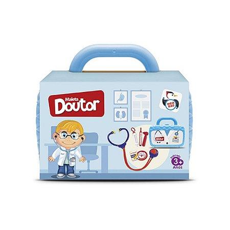 Maleta Doutor