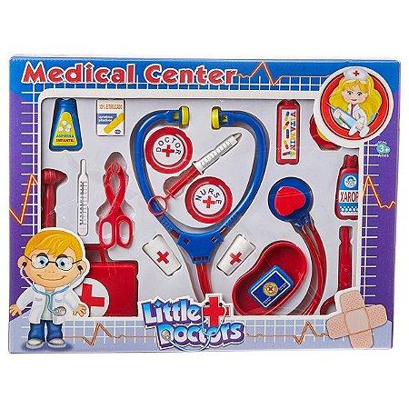 Medical Center Pica-Pau