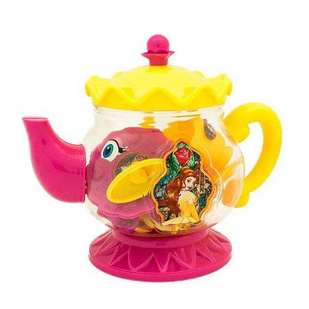 Conjunto de Acessórios - Jogo de Chá