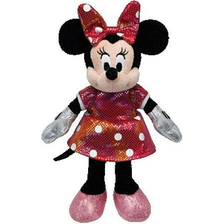 Pelúcia Beanie Babies Ty Disney
