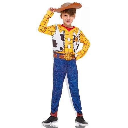 Fantasia Woody Longa Clássica - Original Disney Longa