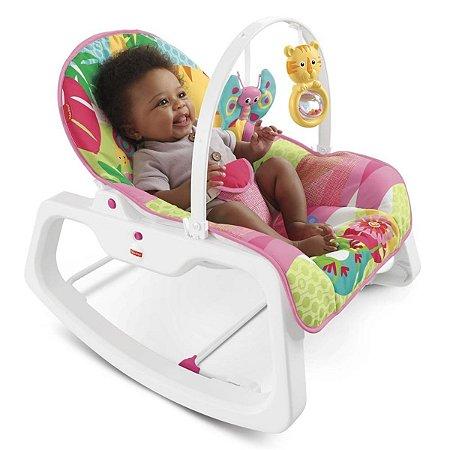 Cadeira de Balanço Minha Infância Fisher