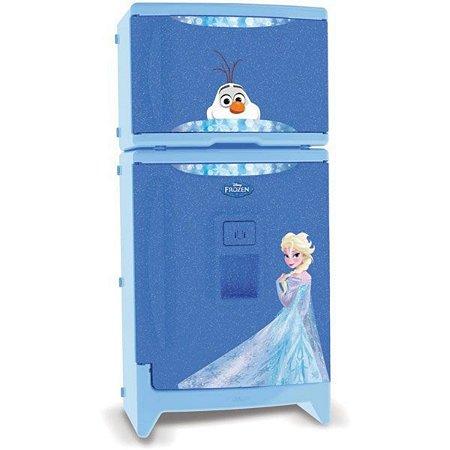 Geladeira Duplex Frozen Com Água