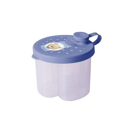 Dosador de Leite em Pó de Plástico