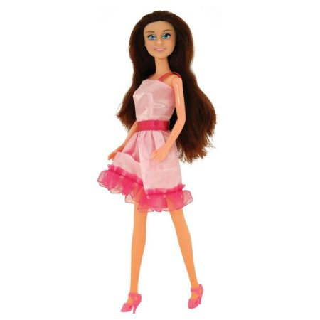 Boneca Belinda Top Fashion Sortida