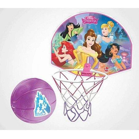 Tabela De Basquete Infantil Princesas