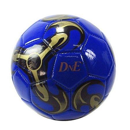 Bola De Futebol Azul