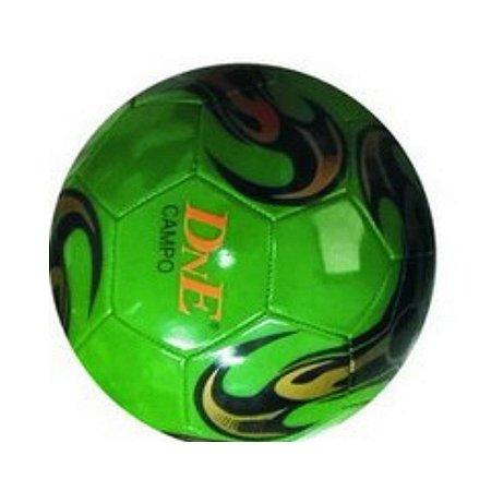 Bola De Futebol Verde