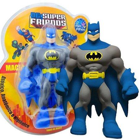 Mordedor Batman - Pais e Filhos