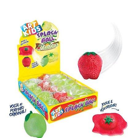 Splash Ball frutas Limão
