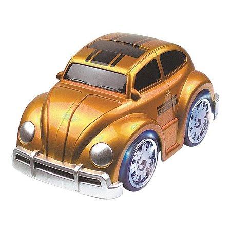 Carrinho de Controle Remoto - Fusca - Zoop Toys