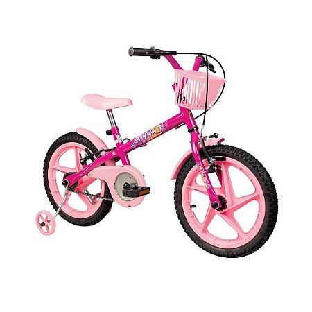 Bicicleta Aro 16 Fofys