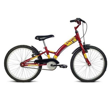 Bicicleta Aro 20 Smart