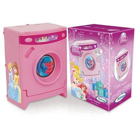 Lava Roupas Princesa Disney - Xalingo