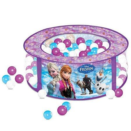 Piscina de Bolinhas - Disney Frozen - Líder