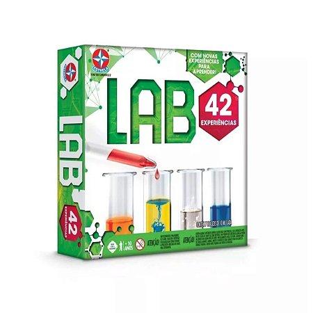 Lab 42 Experiências Estrela