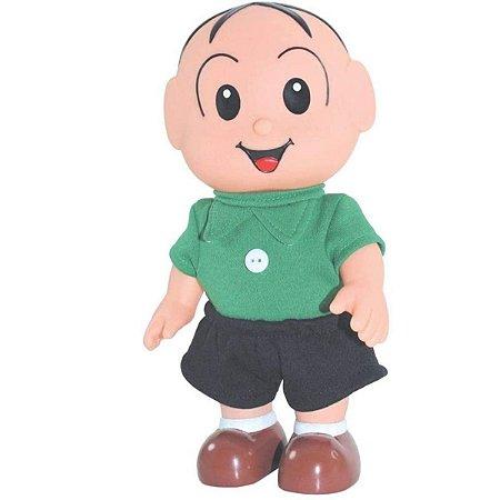 Boneco Turma da Monica Classicos - Cebolinha
