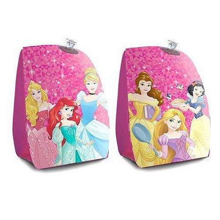 Boia de Braço infantil Disney Princesas