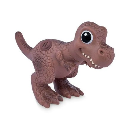 Dinossauro Dino World Baby - Cotiplás