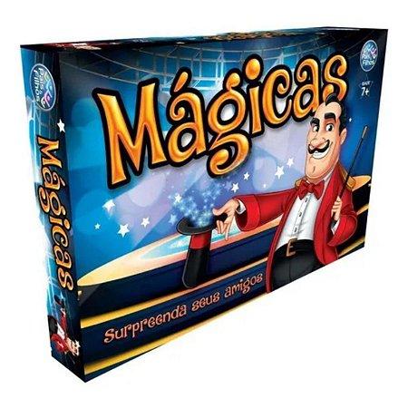 Jogo Mágicas 2805