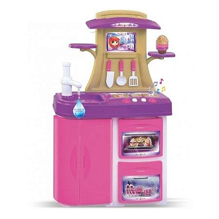 Cozinha Princess Meg