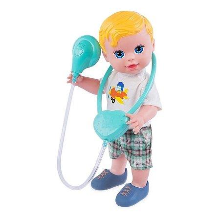 Baby's Collection Menino Dodói Menino - Super Toys