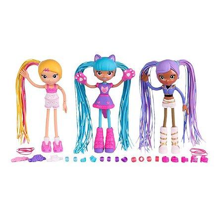 Betty Spaghetty Kit Festa Fashion