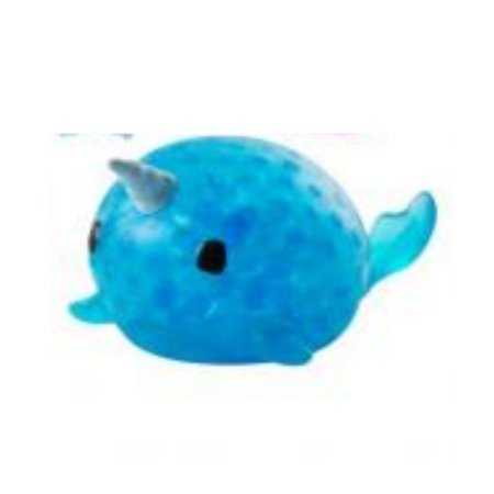 Bubble Palz Baleia