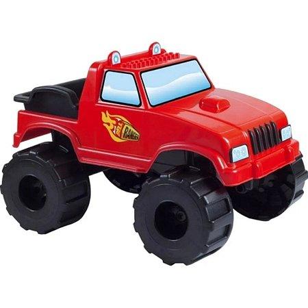 Carrão Bell Toy Pick Up Bell Ranger